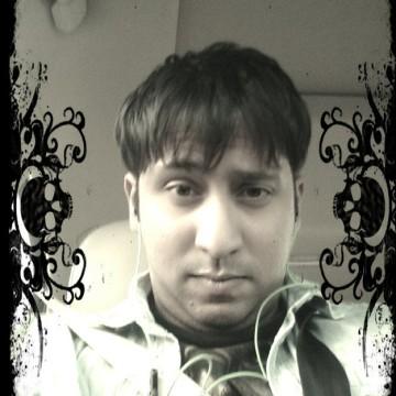 Fouad, 29, Dubai, United Arab Emirates