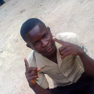 peteramenyedzi, 28, Accra, Ghana