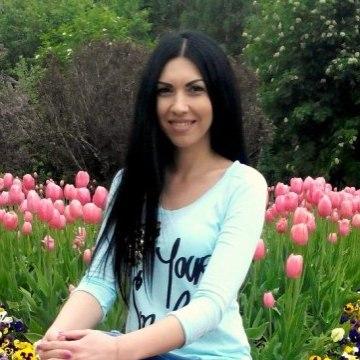 Вика, 29, Moscow, Russia