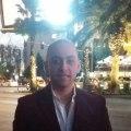 Hany El Khorazaty, 32, Doha, Qatar