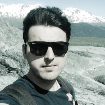 Rahul , 30, Akron, United States