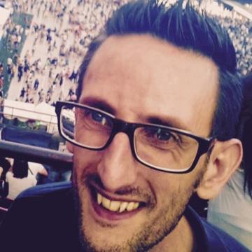 Luigi Dolce, 41, Modena, Italy