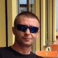 Michael Harelson, 30, Moscow, Russia
