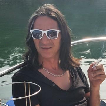 TAŞKIN ENÇ, 47, Istanbul, Turkey