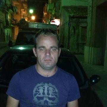 Balan Petru, 31, Licata, Italy