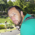 pablo esteban cacciabue, 36, Mar Del Plata, Argentina