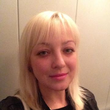 Aksiniya, 35, Belynichi, Belarus