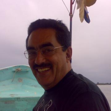 esteban vega franco, 56, Mexico, Mexico