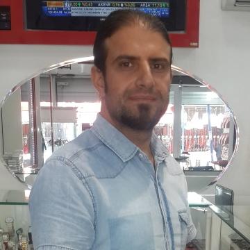 imran, 41, Mersin, Turkey