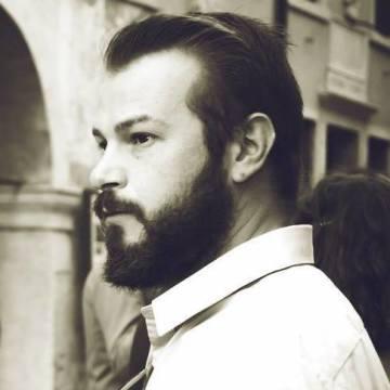 Davide, 35, Asolo, Italy