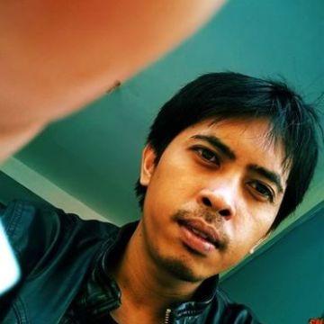 kamal , 31, Jakarta, Indonesia
