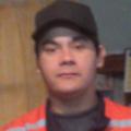 Ruben Atardecer, 42, Rio Gallegos, Argentina