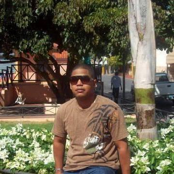 Samuel Martinez, 41, Santo Domingo, Dominican Republic