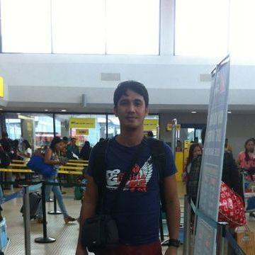 delbert, 39, Manila, Philippines