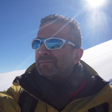 andrea, 53, Lecco, Italy
