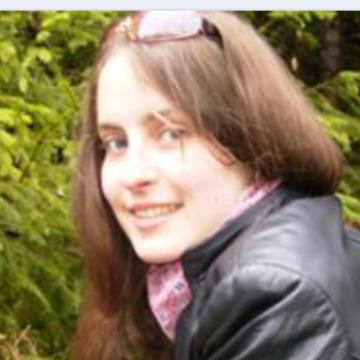 Valentyna, 30, Kiev, Ukraine
