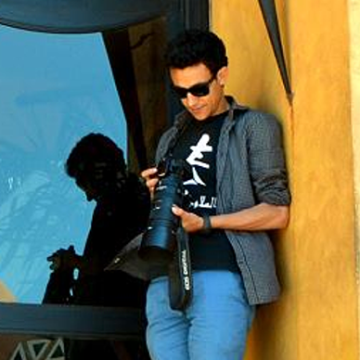 Mohamed ELGARDOUM, 28, Agadir, Morocco