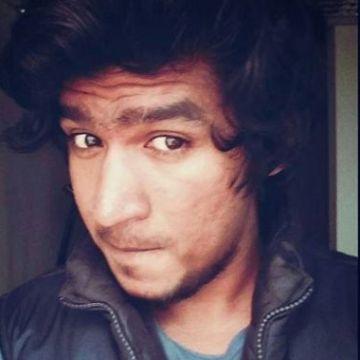 Sayan Mohsin, 25, Dubai, United Arab Emirates