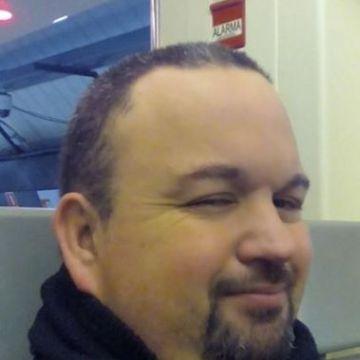 david, 42, Hospitalet De Llobregat, Spain