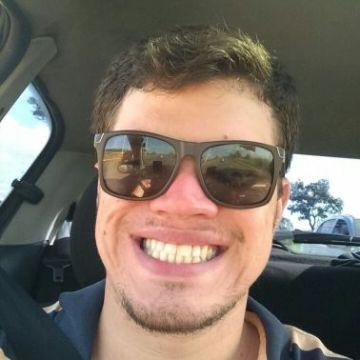 Leonardo Sampaio, 26, Brasilia, Brazil