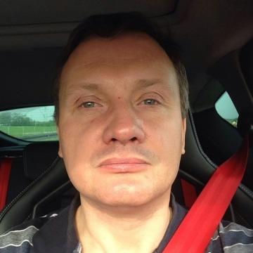 Przemek, 46, Warsaw, Poland