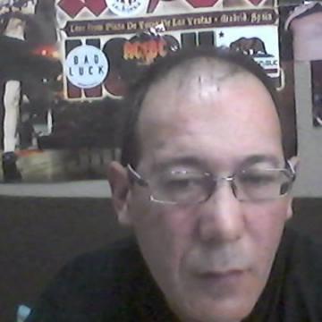 Andres Marquez DE Sola, 50, Barcelona, Spain