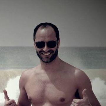 Paolo, 39, Napoli, Italy