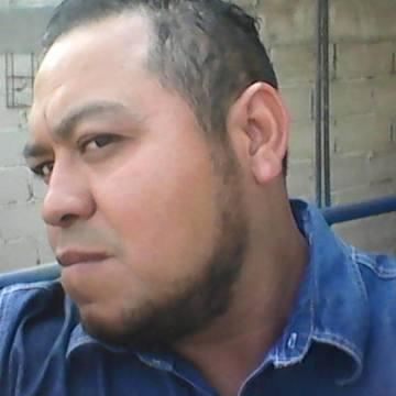Reynaldo Sorcia, 41, Cordoba, Mexico