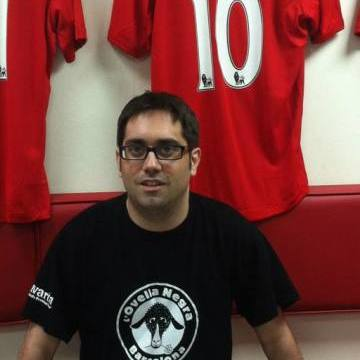 Marcio marc, 40, Leeds, United Kingdom