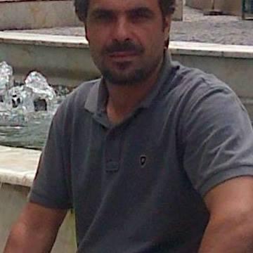 Ferdi Kaya, 40, Bursa, Turkey