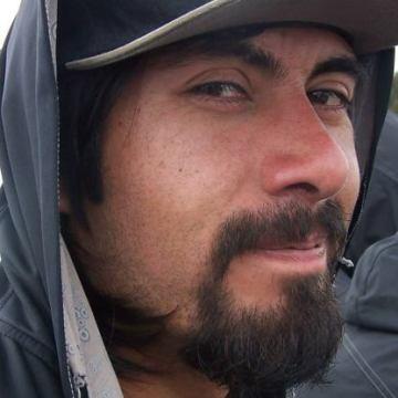 Sen Do, 33, Chile Chico, Chile