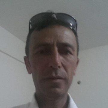 Süleyman Akgöz, 46, Istanbul, Turkey