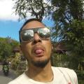 Mario Sastra, 28, Jakarta, Indonesia