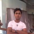 waqar Ahmad, 22, Abu Dhabi, United Arab Emirates