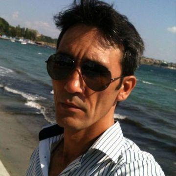 Mehmet Bozkurt, 36, Adana, Turkey