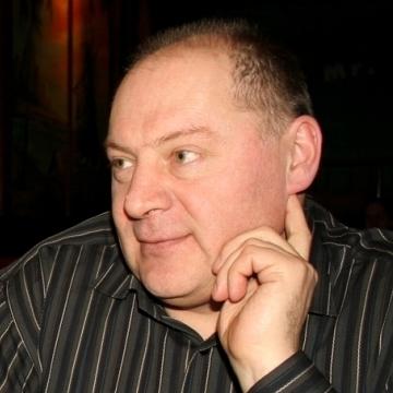 Vladimir Nedaivoda, 57, Tallinn, Estonia