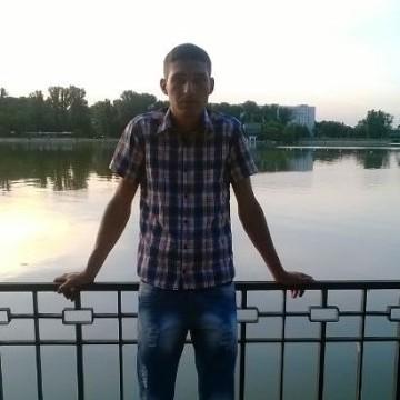 Arabadji oleg, 22, Chimishliya, Moldova