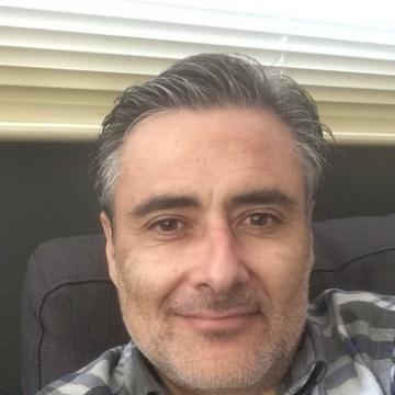 Jorge, 51, Santiago, Chile