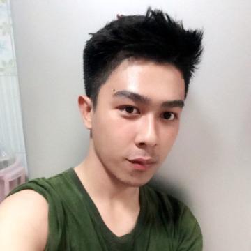 GUN, 21, Bangkok Noi, Thailand