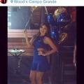 Emanuelly, 23, Campo Grande, Brazil