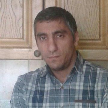 elcin, 39, Baku, Azerbaijan