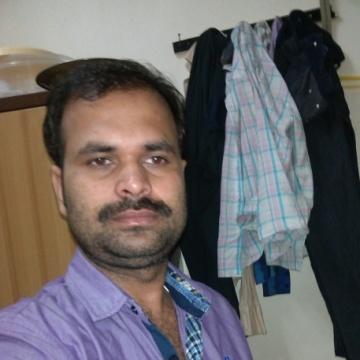 irshad ali, 30, Dammam, Saudi Arabia