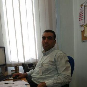Mossad Mahmoud, 28, Sharjah, United Arab Emirates