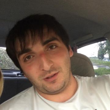 Баграт, 28, Armavir, Russia