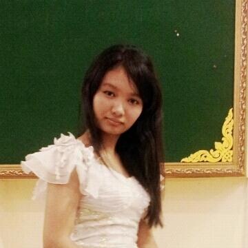 Daa Da, 23, Phnumpenh, Cambodia