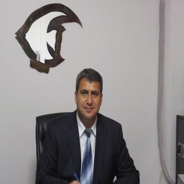 Sadi Akşehirli, 38, Ordu, Turkey