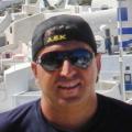 Philip Bondy, 38, Ordu, Turkey