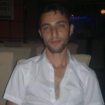 gürkan, 32, Istanbul, Turkey