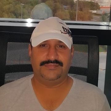 Chaudhry shahid iqbal, 38, Abu Dhabi, United Arab Emirates