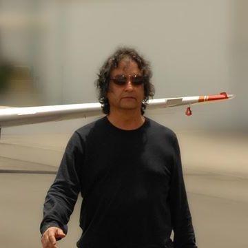 Ricardo Olea, 62, Mexico, Mexico